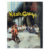 Krush Groove Sheila E Jam & Lewis DVD Video Region 1 Prince