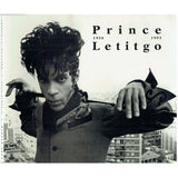 Prince Letitgo Maxi CD Single 1994 Original 6 Tracks As New