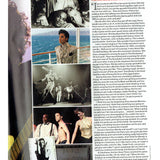 Prince MOJO Magazine July 2013 Inside His Revolution Article 3 Pages