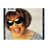 Mavis Staples The Voice CD Album Songs Written By Prince SMS
