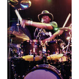 Modern Drummer Magazine October 2001 NPG John Blackwell Prince