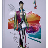 Prince Official Paisley Park Archives Fashion Exhibition Series Tour Book NEW