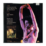 Prince I Could Never Take The Place 7 Inch Single 1987 UK Vinyl