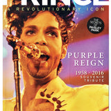 Prince Revolutionary ICON Special Magazine 80 Pages All Prince As NEW