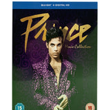The Prince Movie Blu-Ray Collection Disc Box Set Brand New