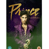 The Prince Movie DVD Collection Disc Box Set Brand New