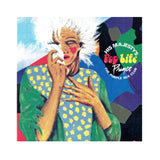 Prince His Majesty's Pop Life Japan Xclusive Compact Disc Album Limited Edition IN STOCK