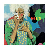 Prince Pop Life / Hello 7 Inch Single PS 1985 USA Release IB