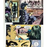 Prince Alter Ego Official Paisley Park Comic Book 1991 Printed In Canada