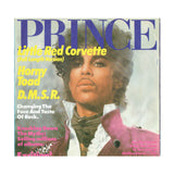 Prince Little Red Corvette Horny Toad 12 Inch Vinyl Single UK W9436T SMS