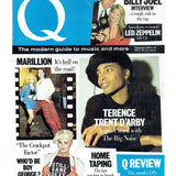 Prince Q Magazine Number 12 September 1987 The Royal Court Prince