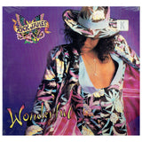 Rick James Wonderful Vinyl Album USA Original 1988 Release Sealed Prince SMS