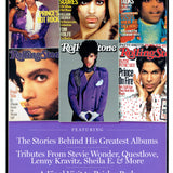 Prince Rolling Stone Special Bookzine All Prince 100 Pages As New