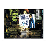 Prince The Greatest Romance Ever Sold Remix CD Single US 8 Tracks