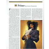 Rolling Stone Softback Book The Greatest Artists Of All Time Inc Prince