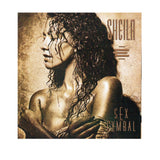 Sheila E Sex Cymbal CD Album 13 Tracks EU Jewel Case Prince SW