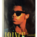Prince Spiral Scratch Magazine January 1990 Cover & 12 Page Article