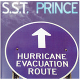 Prince S.S.T. Brand New Orleans CD Single 2005 Original NPG Records IB