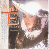 Sheila E A Love Bizarre 7 Inch Vinyl Single UK PS Prince W8890