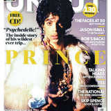 Prince Uncut Magazine June 2020 Cover 12 & Page Article