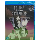 Prince Under The Cherry Moon Movie Blu-Ray Disc Brand New