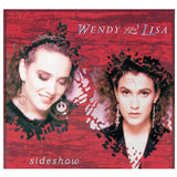 Wendy & Lisa Sideshow Extended Version EU 12 Inch Vinyl 1987 Prince SMS