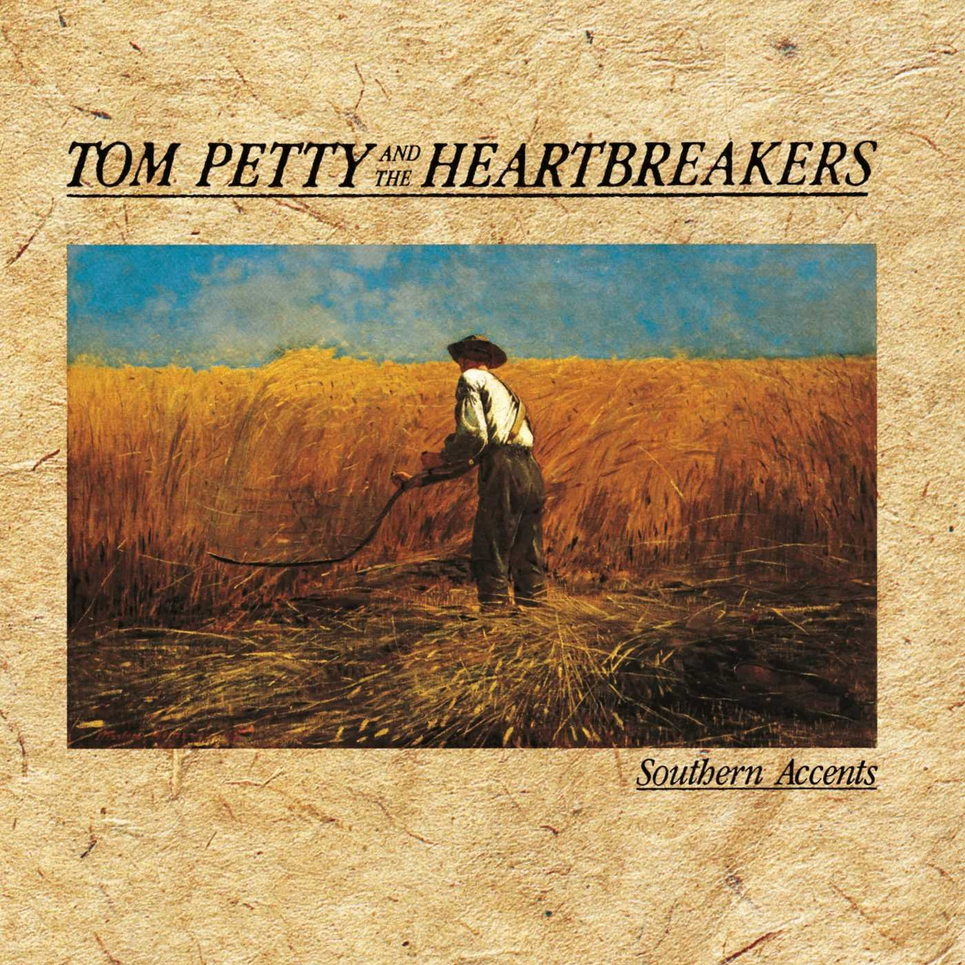 "Tom Petty & The Heartbreakers Southern Accents Vinyl / 12"" Album Brand New"