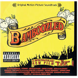 Bamboozled CD Album Soundtrack Featuring Radical Man By Prince