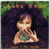 Prince Chaka Khan Come 2 My House UK CD Album 1998 Original 13 Tracks