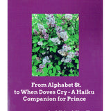 Prince From Alphabet St To When Doves Cry Softbacked Book New Companion