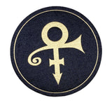 NPG Store Official Merchandise Drinks Coaster Love Symbol Prince