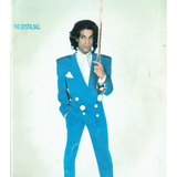 Prince The Crystal Ball Magazine Special Edition July '88