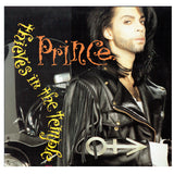 Prince Thieves In The Temple EU 12 Inch Vinyl Single 3 Tracks 1990