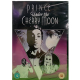 Prince Under The Cherry Moon Movie DVD Disc Brand New Sealed