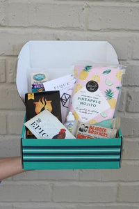 The WholeBox Subscription Monthly