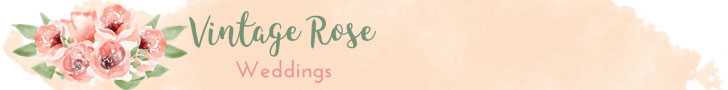 Vintage Rose Weddings
