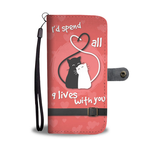 Smartphone Wallet Case Design 2 - Smart gadget & Accessories,Baby & toy