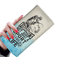 Custom Designed Women Wallet 40 - Smart gadget & Accessories,Baby & toy