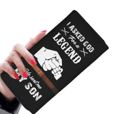 Custom Designed Women Wallet 47 - Smart gadget & Accessories,Baby & toy