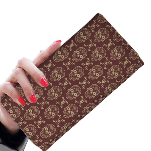 Custom Designed Women Wallet 75 - Smart gadget & Accessories,Baby & toy
