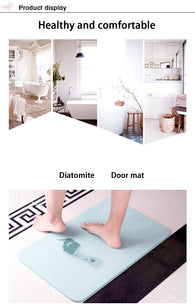 Anti-slip Super Water Absorption Mats - Smart gadget & Accessories,Baby & toy