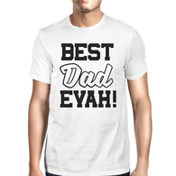 Best Dad Evah Unique Graphic Shirt Funny Short - Smart gadget & Accessories,Baby & toy