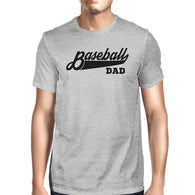 Baseball Dad Men's Short Sleeve Tee Unique Gifts - Smart gadget & Accessories,Baby & toy