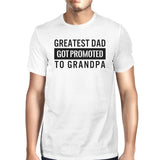 Got Promoted To Grandpa Men's Unique Design T - Smart gadget & Accessories,Baby & toy