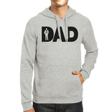 Dad Business Grey Unisex Unique Design Hoodie - Smart gadget & Accessories,Baby & toy