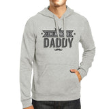 I'm A Proud Daddy Unisex Grey Vintage Design - Smart gadget & Accessories,Baby & toy