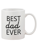 Father's Day Mug for Dad - Best Dad Ever. Father's - Smart gadget & Accessories,Baby & toy