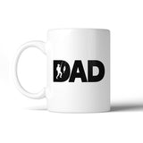 Dad Fish Unique Design Mug Funny Fishing Dad Gifts - Smart gadget & Accessories,Baby & toy