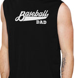 Baseball Dad Men's Muscle Tanks Funny Gifts For - Smart gadget & Accessories,Baby & toy