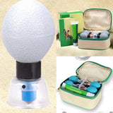 Vacuum Magnetic Therapy TCM Acupressure Suction Cupping Set - Smart gadget & Accessories,Baby & toy